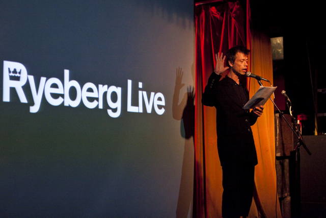 RyebergLive-Mike Hoolboom