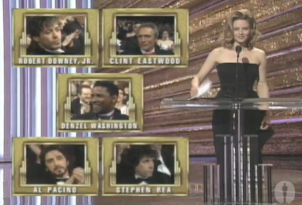 Academy Awards 1993