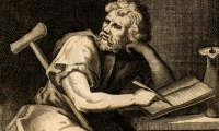 Epictetus In The Pre-Internet Age