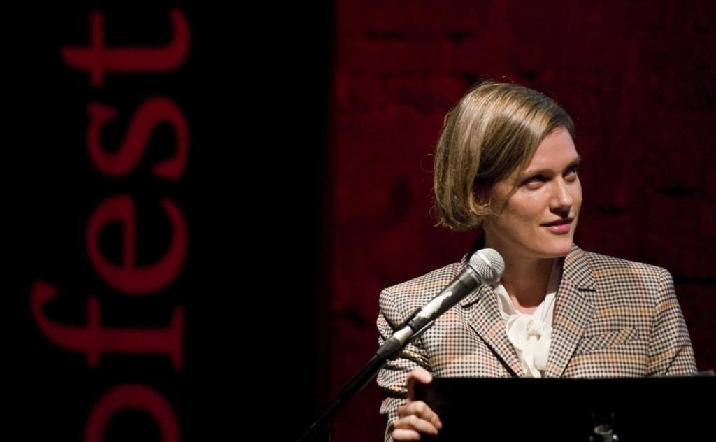 Ryeberg Live Calgary 2014_Heather_O_Neill_cr_Lucia_Juliao