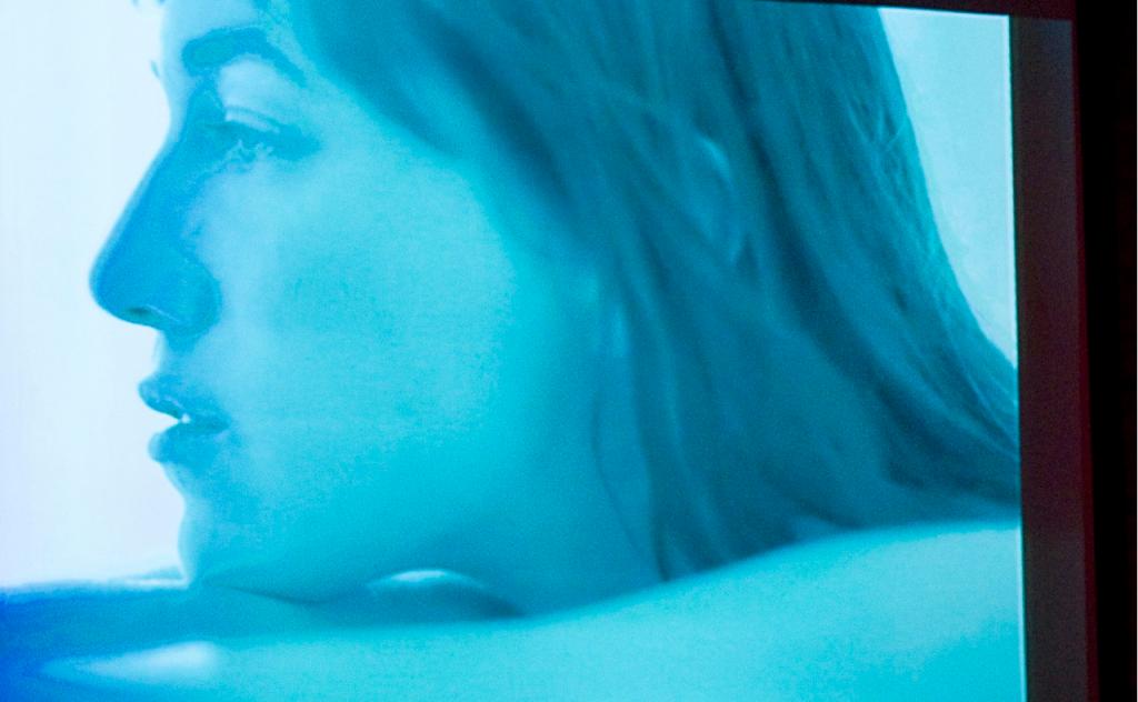 Ryeberg Live Calgary 2014_Kim Thuy_Charlotte Gainsbourg