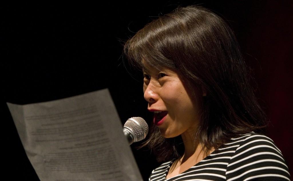 Ryeberg Live Calgary 2014_Kim Thuy_cr_Lucia_Juliao