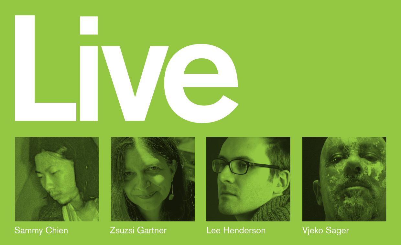 Ryeberg Live Vancouver 2014