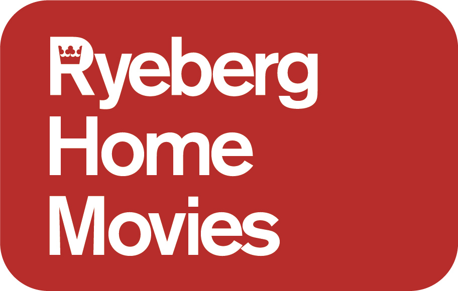 Ryeberg Home Movies