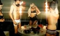Lady Gaga in Hell
